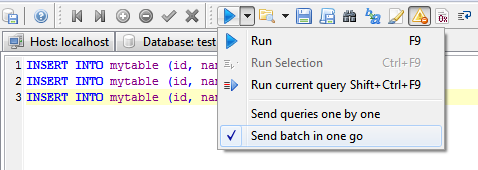 Spring Batch Tutorial: Writing Information to a Database With JDBC